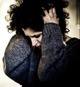 Symptômes du stress maux de tête