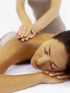 massage bien-être naturopathie