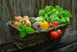 naturopathie bien manger