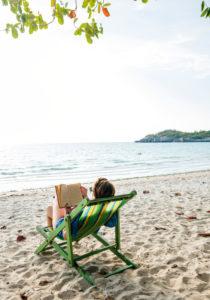 relaxation réduction du stress