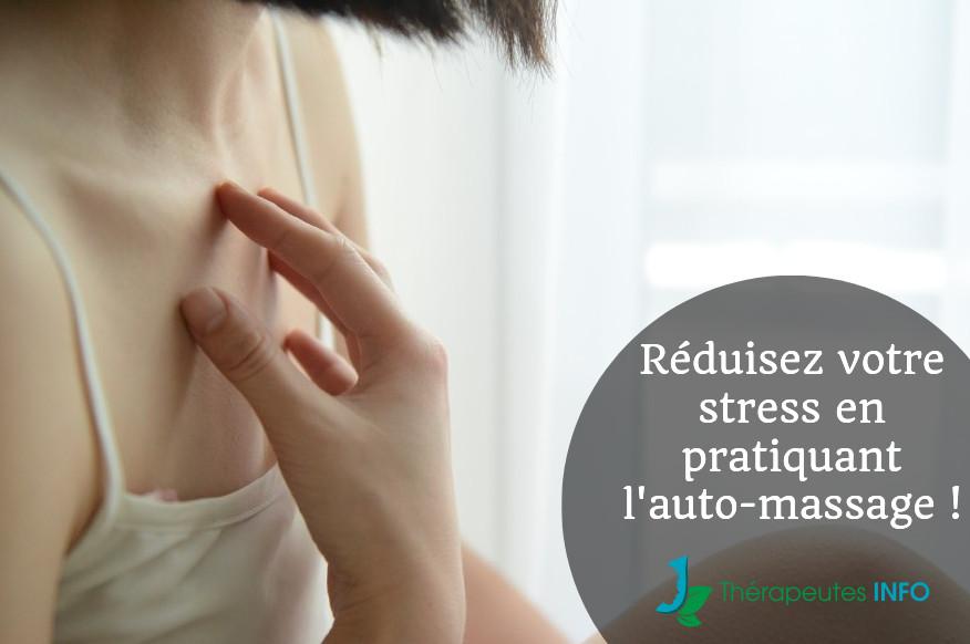 auto massage bienfaits thérapeutes info